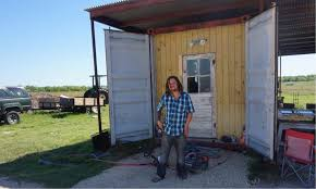 100 Texas Container Homes Unique Places To Call Home A Shipping On A