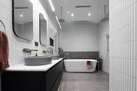 2021 best bathroom trends the blocks top 16 tips for