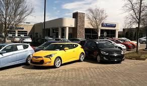 Hyundai of Cool Springs Hyundai Service Center Genesis