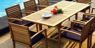 VinCraft Outdoor Furniture