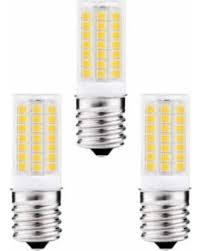 bargains on jandcase led 5w e17 led bulbs 40 watt incandescent