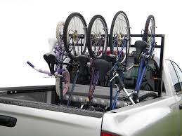 Truck Beds: Bike Racks For Truck Beds Bike Racks For Cars Pros And Cons Backroads Best Bike Transport A Pickup Truck Mtbrcom Rhinorack Accessory Bar Truck Bed Rack From Outfitters Trucks Suvs Minivans Made In Usa Saris Pickup Carriers Need Some Input Rack Express Trunk Buy 2 3 Recon Co Mount Cycling Bicycle Show Your Diy Bed Racks How To Build Pvc 25 Youtube