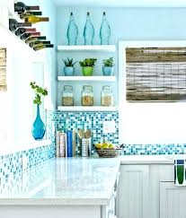 green mosaic tile backsplash asterbudget