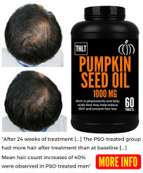 Pumpkin Seed Oil Dht Topical by 28 Does Pumpkin Seed Oil Reduce Dht How Does Pumpkin Seed