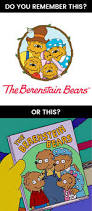 Berenstain Bears Halloween Youtube by 10 Times There Was For Sure A Glitch In The Matrix