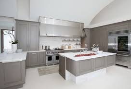 light grey kitchen cabinets home design