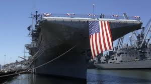 Uss Hornet Halloween Tour by Preservation Continues On Anniversary For Uss Hornet Museum In