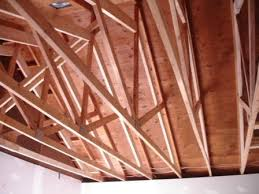 Insulating Cathedral Ceilings Rockwool by Vaulted Ceiling Insulation Gearslutz Pro Audio Community