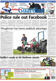 Dresser Methven Funeral Home by Ag 28mar2013 By Ashburton Guardian Issuu