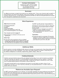 Gallery Of How To Make Resume More Exciting Fresh Example Resumes Templates Ubc Powerpoint Workshop