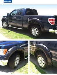 Pocket Bolt-Riveted Style Fender Flares For 2009-2014 Ford F-150 ... 092014 F150 Barricade Premium Molded Fender Flares Excluding 0914 Ford Platinum Crew Cab 55 Bed With Flare Groove Generic Body Side Molding Trim 0408 Supercab Short Eag 1517 4pcs Textured Satin Black Oe Bushwacker Overview Aucustscom Youtube 2009 2015 Pocket Rivet For 2014 Accsories 42008 Riveted By Rough Country 72018 F250 Style Color Flares Need Truck Enthusiasts Forums Extafender 19932011 Ranger Front And 082010 F350 Frontrear Kit Cover For