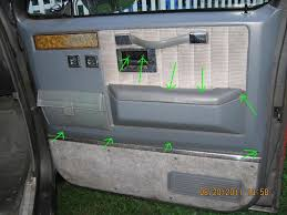 89 Suburban Door Panel Removal Pics And Info | GM Square Body - 1973 ... Chevy Truck Door Panel Parts 7387 Chevy Truck Inside Armrest Brackets Blazer Suburban Custom Fiberglass Panels Pictures Inspiring Photos Gallery Of Gmc Sierra Removal Interior For Cars Ideas 301 Moved Permanently 88 98 Chevy Truck Door Panels Pano 1951chevrolettruckinteridoorpanel Custom New 2018 Chevrolet Silverado 1500 4 Pickup In Courtice On U472 1977 Pulls Or Not Usa1 Industries On Twitter 1981 To 1987 Deluxe 1963 Ck C10 Pro Street Gray Photo 57 Ford Doug Jenkins Garage