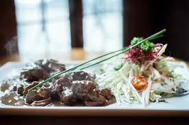 cuisine t in t klein stadhuis ieper ypres restaurant reviews phone