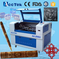 low price 60w 80w co2 laser machine 6090 laser cutting machine