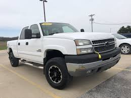 Used Chevy 4x4 Trucks For Sale In Iowa Trending Used 2005 Chevrolet ...