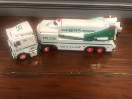 100 Hess Toy Truck Values Jeff Martin Auctioneers Construction Industrial Farm