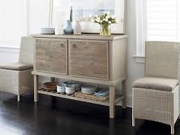 Crate And Barrel Dining Room Furniture by How To Distress Furniture Hgtv
