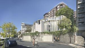 100 Chen Chow Twin Fluted Terraces To Reap 40m As Council Approves Onisforou Plan