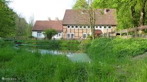 ferienhaus höllenmühle in hessisch oldendorf niedersachsen deutschland mieten micazu