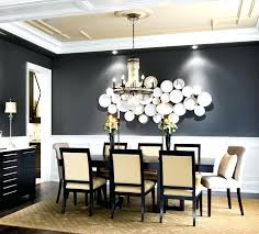 Image Credit Dining Room Wall Decor Ideas Diy Best Decorating Large Walls On A