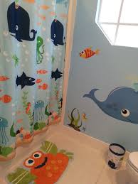Under The Sea' Bathroom | Home Decorating | Bathroom Kids, Kid ... Decoration White Baby Bathroom Photos Decor Bathrooms Grey Tiled Set Clearance Towels Sets Storage Teal Design Tesco Displaying Bathroom Bath Shower Pod Precast Unit Modern Room Without Stall Small For Corner Steam Remarkable Standard Insert Inserts Dimeions Surrounds Winsome Walk In Ideas Elderly Tiny Curtain Tag Archived Of Kmart Splendid 100 Pima Cotton Medical Chair Large Girl Twins Door Screen Pictures Tile Recses Accsories With Black And Purple