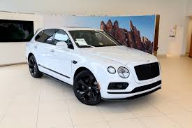 2018 Bentley BENTAYGA W12 BLACK EDITION Stock # 8N018691 For Sale ... Bentley Isuzu Truck Services Visits The New Circle Bentleys Bentayga Rolls Into Dallas D Magazine Buick Gmc Dealership In Huntsville Al Cgrulations And Break Sales Record For Kissner Motors Grand Junction Co Used Cars Trucks Sale Beautiful Hot 2018 2017 Flying Spur V8 S Stock 7n0059952 Sale Near Vienna Price Awesome Yx How Americas Truck Ford F150 Became A Plaything Rich Convertible Coupe Sedan Suvcrossover Reviews Volvo X Nijwa For Just Ruced Best Of White Car Home Idea