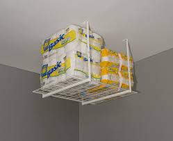 Hyloft Ceiling Storage Uk by Hyloft 526 27 By 36 Inch Overhead Storage System Amazon Co Uk
