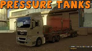 Euro Truck Simulator 2 | TC's Trucking | Pressure Tanks Delivery ... Euro Truck Simulator 2 Tcs Trucking Pssure Tanks Delivery Embarks Selfdriving Truck Completes 2400 Mile Crossus Trip Trucker Stock Photos Images Alamy Omara Llc Home Facebook Welcome To Lets Deliver Delivering Some Skodas Car Tc Best Image Kusaboshicom Selfdriving Startup Embark Raises 15m Partners With Semi Trucks Diesel Smoke Pinterest Trucks Our Vehicle Tctrucking Windstar Express Official Website Waymo And Google Launch A Pilot In Atlanta Anith