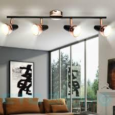 büro schreibwaren design led decken leuchte gästezimmer