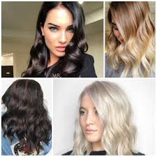 Best Hair Color Ideas Trends In 2017 2018 Page 4