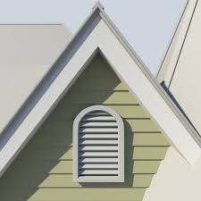 Decorative Gable Vents Products by Gable Vent Max