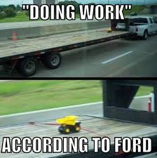 100 Truck Driver Jokes Funny Ford Truck Memes