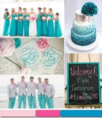 Chic Spring Wedding Colors Top 10 Springsummer Color Ideas Amp Trends 2015 Part I
