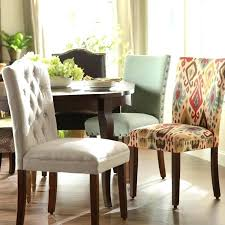 Kirklands Parson Chairs Dining Parsons At Room Sets Chair