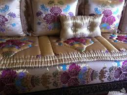tissus pour salon marocain benchrif n 1