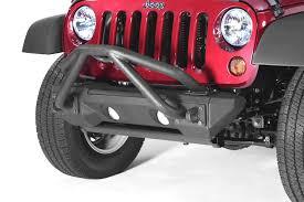 Jeep Jk Rugged Ridge Floor Liners by Amazon Com Rugged Ridge 11542 02 All Terrain Modular Front Bumper