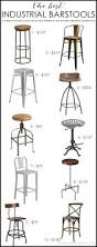 Ebay Lamps Industrial Weekley by Best 25 Bar Stools For Kitchen Ideas On Pinterest Bar Stool
