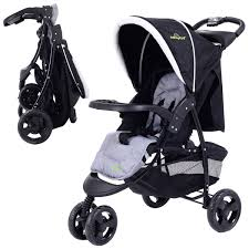 Costway: 3 Wheel Foldable Baby Kids Travel Stroller Pushchair Buggy ... Dot Buggy Compactmetro Ready Philteds Childrens Toy Baby Doll Folding Pushchair Pram Stroller Cybex Eezy Splus 2019 Lavastone Bblack Buy At Kidsroom Foldable Travel Lweight Carriage Delichon Delta About The Allterrain Quinny Zapp Xtra With Seat Limited Edition Kenson Four Wheel Safe Care Red Kite Summer Holiday Cute Deluxe Highchair Blue Spots Sweet Heart Paris One Second Portable Tux Black Elegance Worlds Smallest Youtube