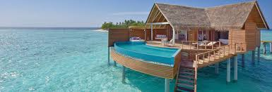 Beach Or Water Villa What To Choose In The Maldives