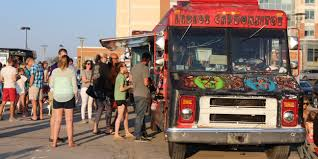 Food Truck Frenzy - City Of Lenexa