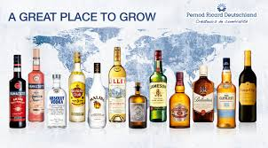 pernod ricard si e social brand manager m w whiskey bei pernod ricard