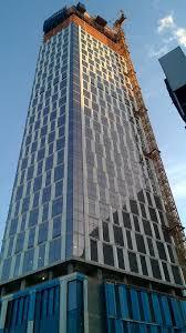 100 Clocktower Apartment Brooklyn List Of Tallest Buildings In Wikipedia