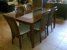 2nd Hand Dining Table And Chairs Second Sets Best Of Used Set