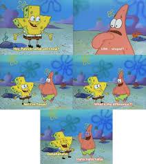20 amazing spongebob squarepants patrick quotes dorkly post