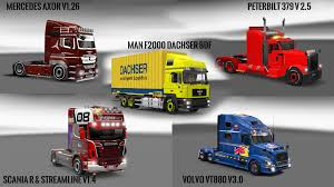 PACK 10.2 COMPT. TRUCKS WITH POWERFUL 10.3 TRUCK MODS - ETS2 Mod American Truck Simulator Trucks And Cars Download Ats Kenworth W900 By Pinga Mods Truck Simulator Trucks Mod For Skin Mod 6 Ram Mods Performance Style Miami Lakes Blog Ford F250 Utility Truck Fs 2017 17 Ls Lvo Fh 2013 Girl In Sea Skin European Licensing Situation Update Best Ec300e Excavator A40 Mods Fs17 Farming Daf Mega Tuning Pack 128x Mod The Very Euro 2 Geforce