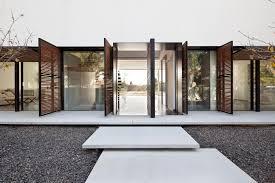 100 Shmaryahu Gallery Of Kfar House Pitsou Kedem Architects 3