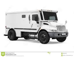 100 Armored Truck Isolated Stock Illustration Illustration Of Black