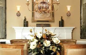 Dining Room Centerpieces Luxury Mall Traditional Contemporary Floral Inexpensive Table Centerpiece