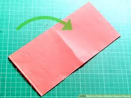 Image Titled Fold A Simple Origami Flower Step 1