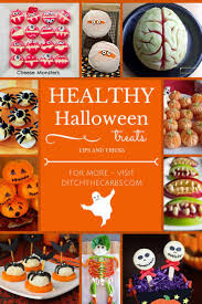 Healthy Halloween Candy Alternatives by 100 100 Healthy Halloween Treats 100 Halloween Healthy